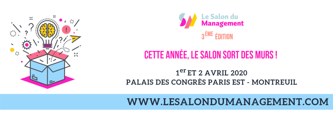 salon du management 2020