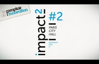 Comptoir de l'Innovation - Impact Investing - 2013