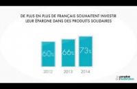 Comptoir de l'Innovation - Paris, capitale mondiale de l'entrepreneuriat social