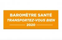 Carcept Prev - Baromètre santé Transportez-Vous Bien 2020